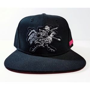 Espolon Tequila Hat Baseball Cap Flat Bill Day of the Dead Adjustable New